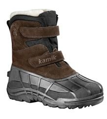 "Kamik® Kanadischer Kinder-Winterstiefel ""Snowberry"