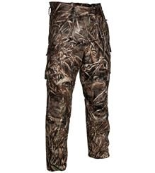"Hubertus Thermo-Microhose ""MAX 5"" Realtree camouflage"